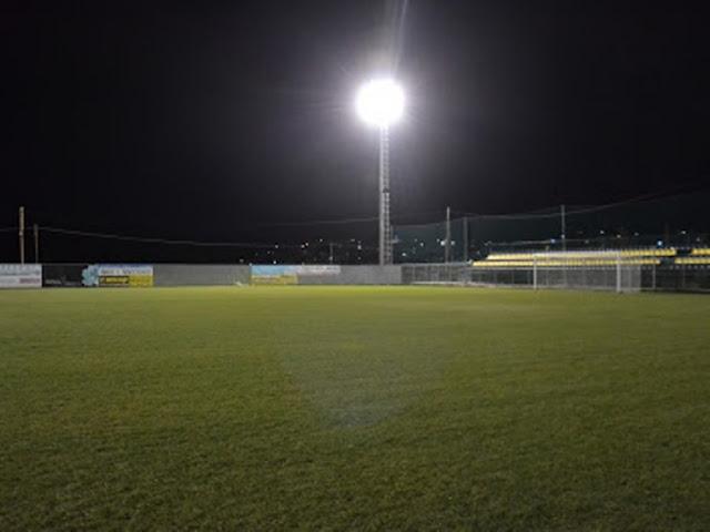 Φωταγωγήθηκε το γήπεδο Κρανιδίου