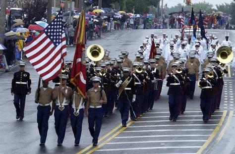 Memorial Day 2017 Parades