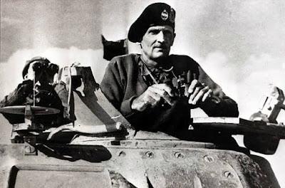 Rommel Montgomery