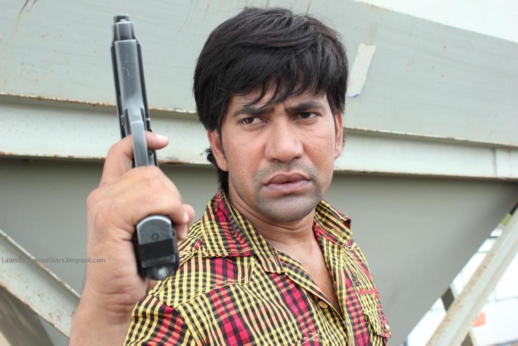 Bhojpuri Actor Dinesh Lal Yadav Nirahua Hd Wallpaper Latest