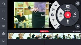 Kelebihan Aplikasi Edit Video Kine Master Pro