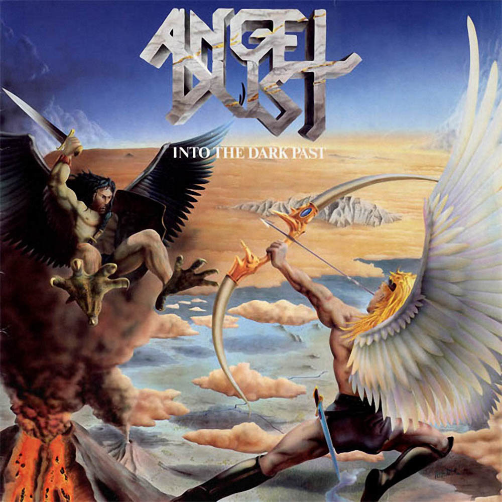 angel dust discography download
