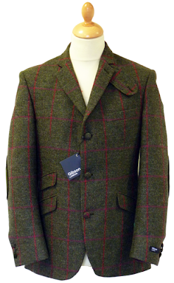 71bdb5dc8e3f ... single breasted blazer or fastened to the top and worn as a 5-button  military style jacket. You ll find a few designs on the Atom Retro website.