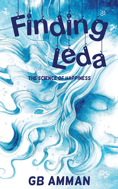 Finding Leda: The Science of Happiness (The Italian Saga Book 5)  by Gaia B. Amman