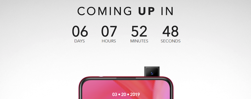 Vivo will launch the V15 Pro in PH this month
