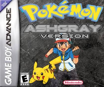 Pokemon: Ash Gray Version