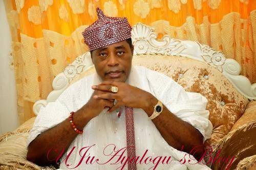 I'm the leader of Yoruba monarchs, says Olugbo