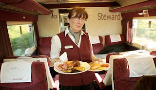 steward occupation
