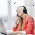 ¿Escuchar música realmente aumenta la productividad?