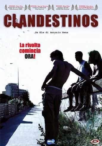 Clandestinos, film