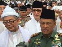 Pengamat: Gatot Nurmantyo Lebih Dipercaya Rakyat daripada Jokowi
