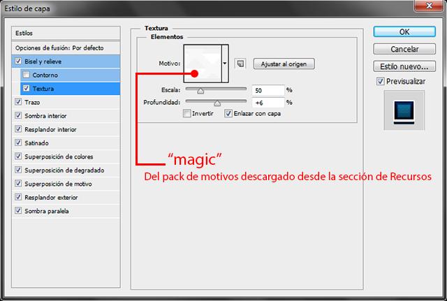 Tutorial de Photoshop Efecto de Texto Deportivo by Saltaalavista Blog 17