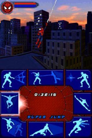 Download game spiderman 3 nds || POSTING-MERCEDES CF