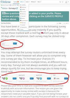 bayaran%2Btinggi%2Bclixsense%2Bsurvey Tampilan baru dari ClixSense situs penghasil uang terbaik