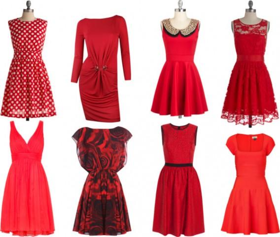2013 Special Valentine,s Day Dress