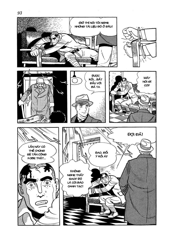 Adolf chap 31 trang 12