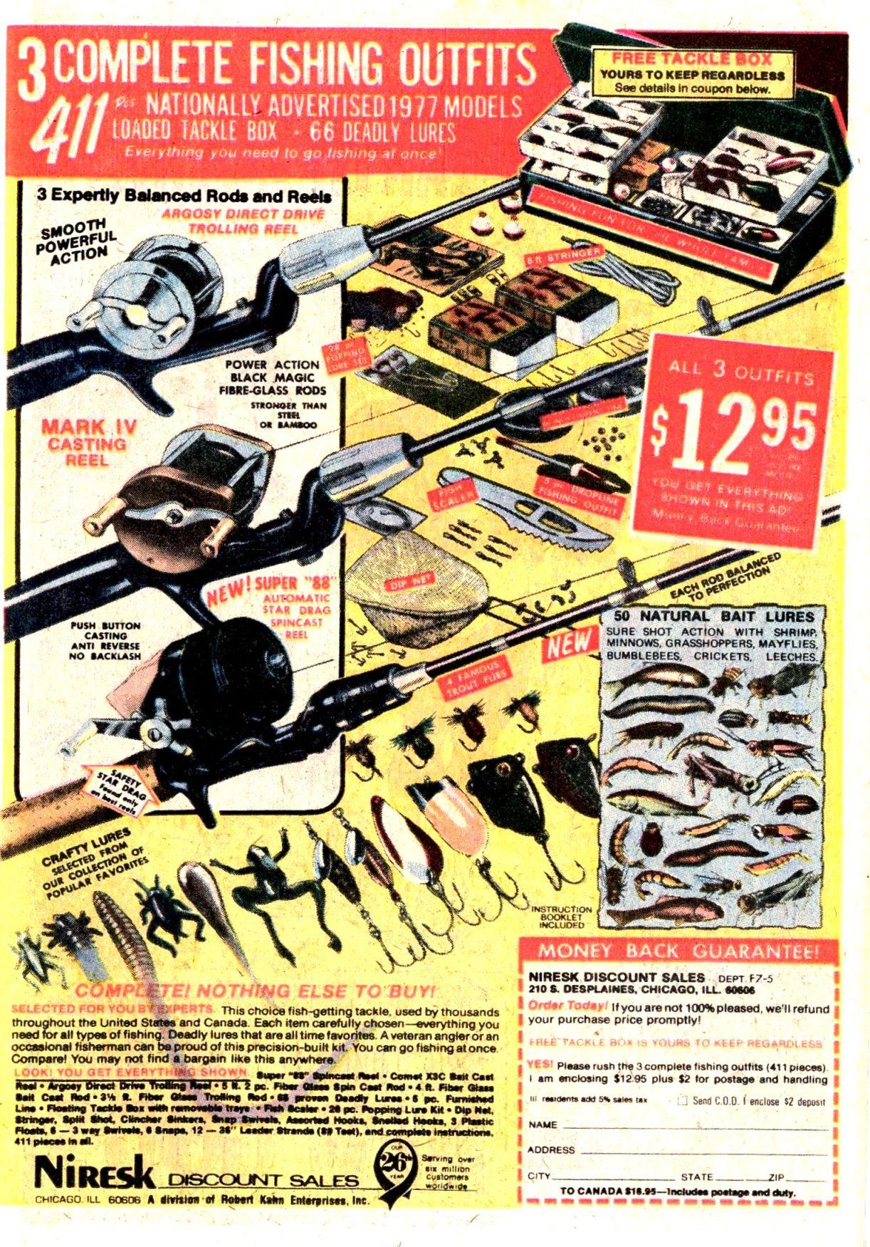 Detective Comics (1937) 470 Page 22