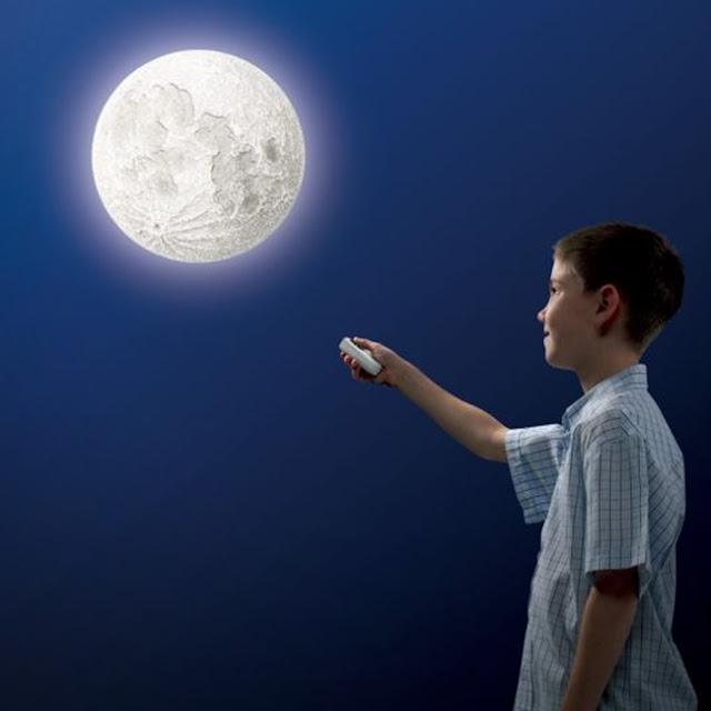 Ay Dede Gece Labası