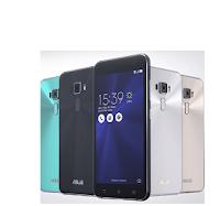 Firmware ZenFone 3 (ZE520KL)