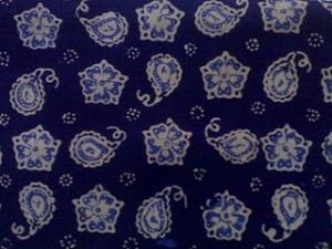 Batik Jambi Motif Bungo Pauh