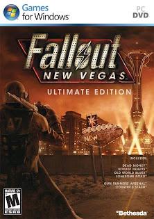 FALLOUT New Vegas Español Full