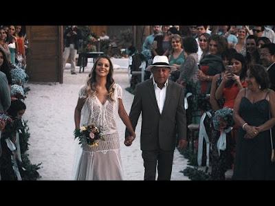 A encrenca dos casamentos mistos