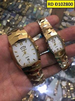 Đồng hồ đeo tay Rado Đ102800 quà tặng người yêu ý nghĩa và sâu lắng