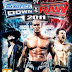 WWE Smackdown vs Raw 2011 PSP Free Download
