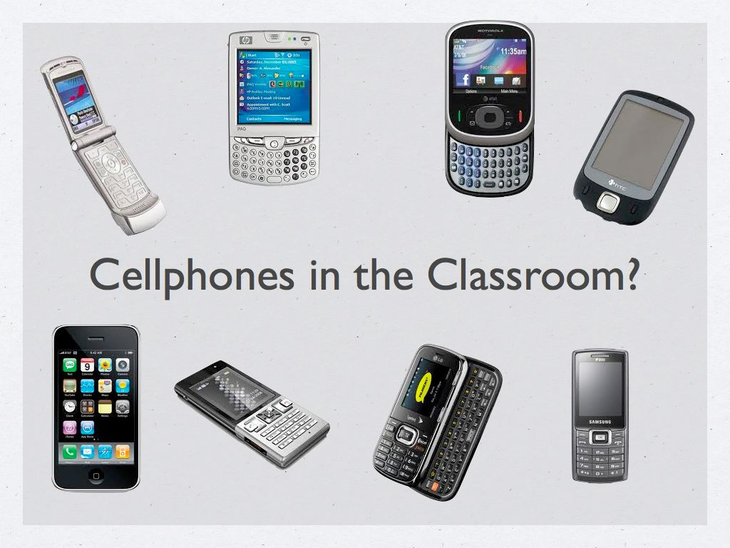 the age of the smartphone communication behind a screen  technology in the classroom