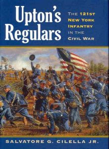 Upstate NY in the Civil War: Uptons Regulars
