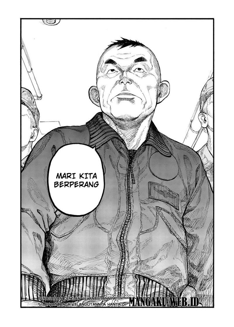 Ajin Chapter 52-39
