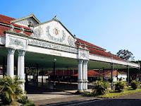 Tempat-Tempat Wisata Bersejarah di Provinsi DI Yogyakarta
