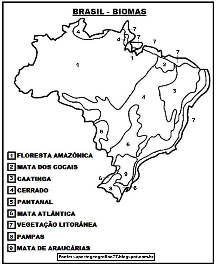 Suporte Geografico Junho 2017