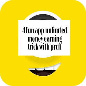 4fun app unlimited paytm trick