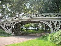 Kahve Falında Köprü Görmek