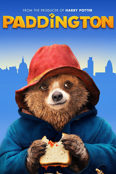 Poster of Paddington (2014) Dual Audio [Hindi-English] 720p BluRay ESubs Download