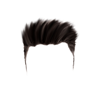Hair Png Background Image Hairstyle For Picsart