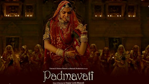 Padmavati (2017) : Ek Dil Ek Jaan Song lyrics | Deepika Padukone | Shahid Kapoor