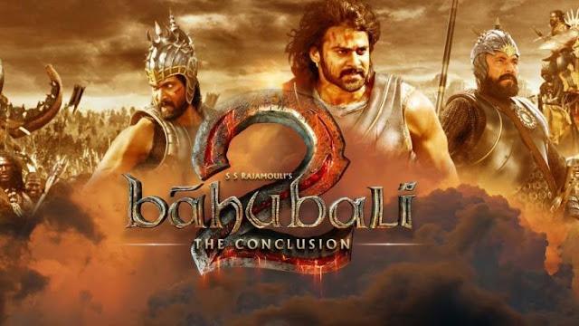 Baahubali 2 free online movie