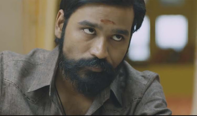Dhanush's Kodi Tamil Movie Official Trailer Released