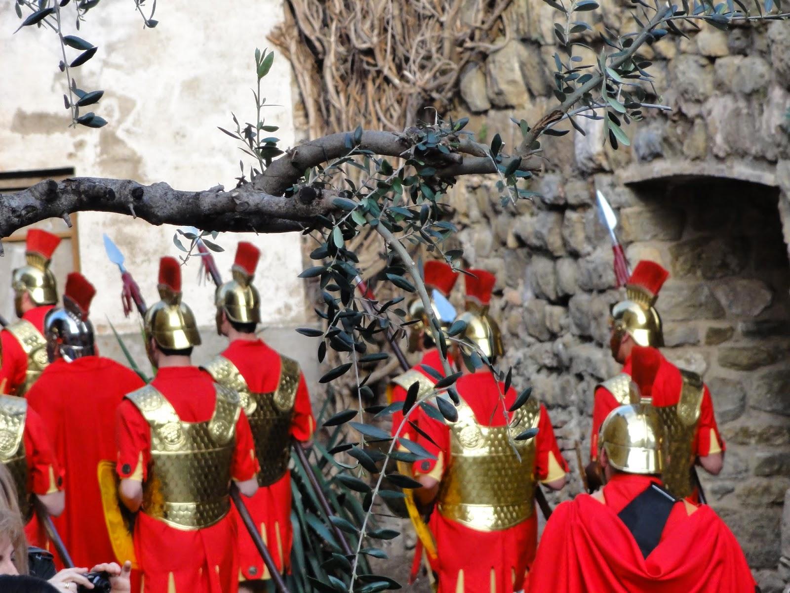 legió romana