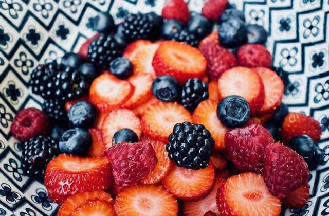 nutrisi pas untuk jenis kulit kering