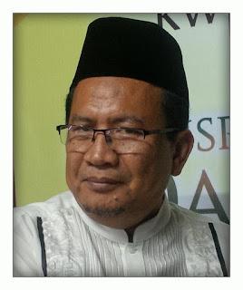 Tiga ibadah, sumber kekuatan umat Islam
