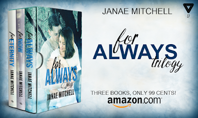 Signed Copy Giveaway & $.99 Trilogy Sale!