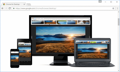 Google Chrome for all devices