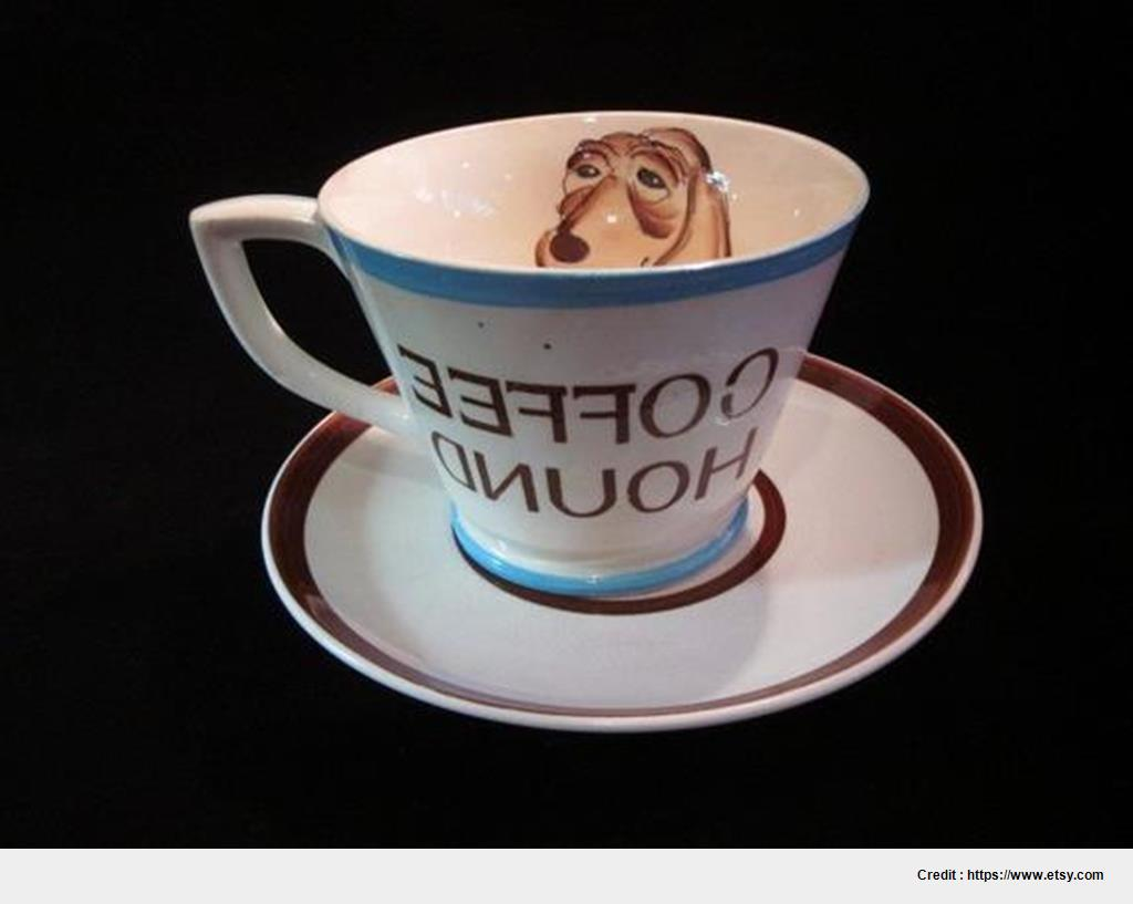 Best extra large coffee cups and saucers image