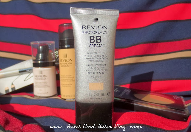Revlon Photoready BB Cream Skin Perfector Broad Sprectrum SPF 30 010 Light Pale Review India