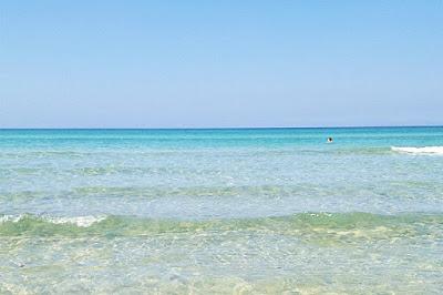 Pescoluse Puglia Maldive Salento