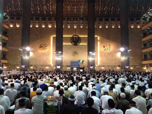 Hukum Meninggalkan Masjid Saat Khutbah Jum'at Karena Berbau Orasi Politik, Simak Penjelasannya
