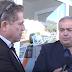 Παρουσίαση της τεχνολογίας καθαρισμού κινητήρων από τον Γενικό Αντιπρόσωπο Κρήτης κ. Γερόνικο